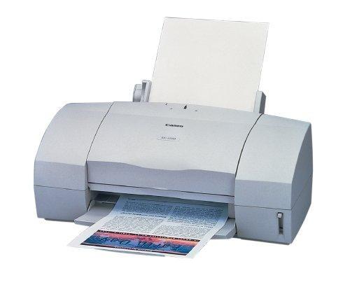 Canon BJC-6000, BJC-6010 Printer Service Repair Manual