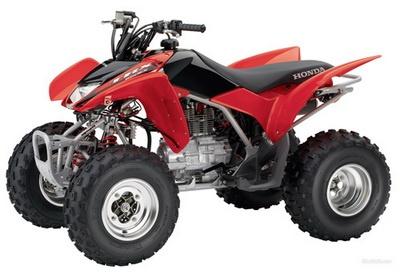 honda trx250ex trx250x service repair manual 2006 20 rh sellfy com