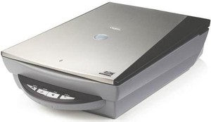 Canon CanoScan 9900F Scanner Service Repair Manual
