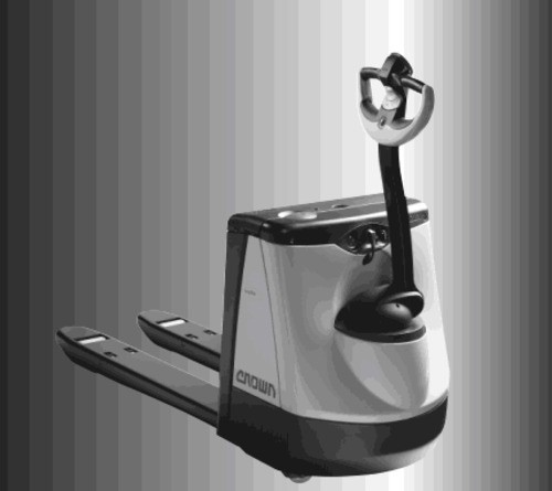 CROWN WP2300 Series Pallet Truck Parts Manual
