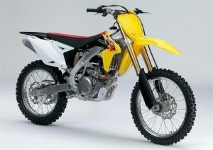 SUZUKI RMZ450 SERVICE REPAIR MANUAL 2005-2007 DOWNLOAD