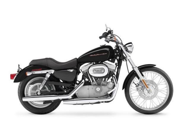 1998 HARLEY DAVIDSON SPORTSTER MOTORCYCLE SERVICE REPAIR MANUAL