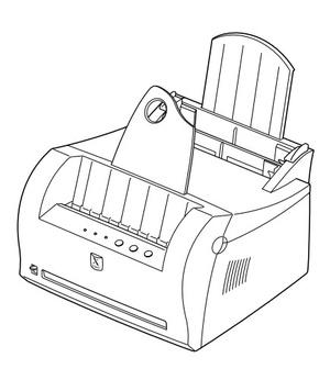 Xerox Phaser 3110, Phaser 3210 Laser Printer Service Repair Manual