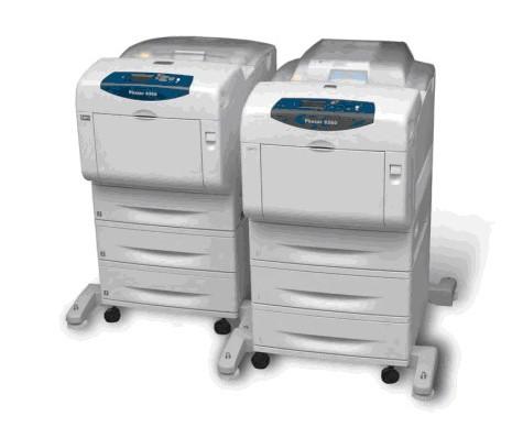 Xerox Phaser 6300/6350/6360 Color Laser Printer Service Repair Manual