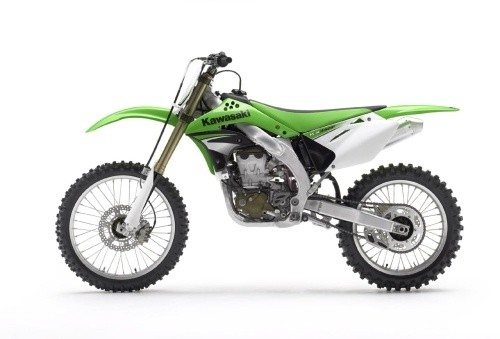 KAWASAKI KX450F MOTORCYCLE SERVICE REPAIR MANUAL 2009-2010 DOWNLOAD