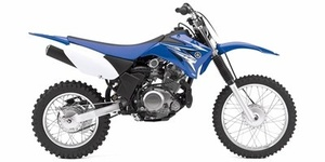 YAMAHA TT-R125EY, TTR125LEY MOTORCYCLE SERVICE REPAIR MANUAL