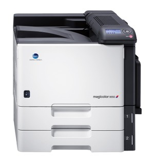 Konica Minolta Magicolor 8650 Service Repair Manual