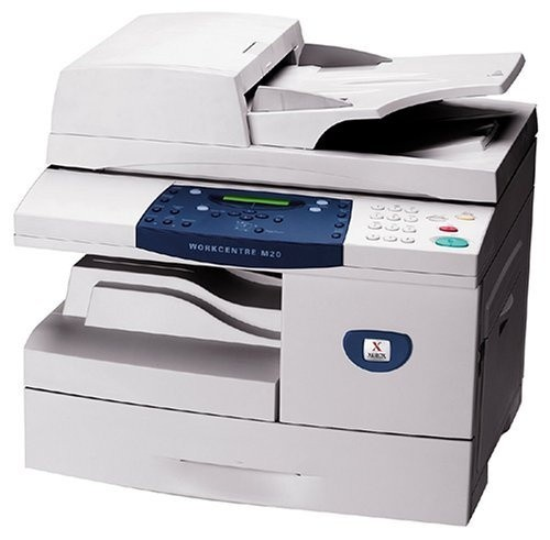 Xerox WorkCentre M20, 4118, FaxCentre 2218 Family Service Repair Manual