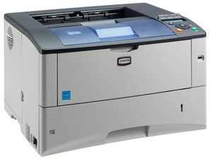 Kyocera FS-6970DN Laser Printer Service Repair Manual + Parts List