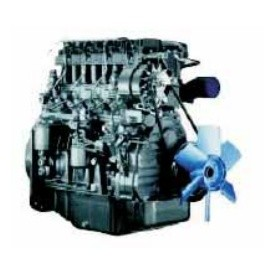 Deutz F3M 2011F, BF3M 2011F, F4M 2011F, BF4M 2011F Engines Parts Manual