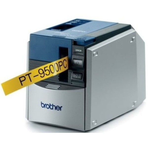 Brother P-touch PT-9500PC Label Printer Service Repair Manual