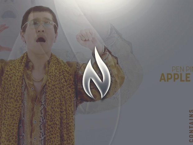 Pen Pineapple Apple Pack (Dual /w Sizzle) FREE PACK!!!