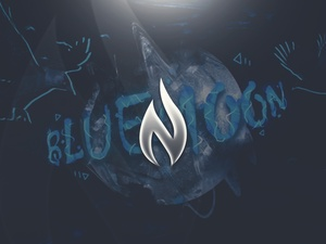 Bluemoon Header PSD