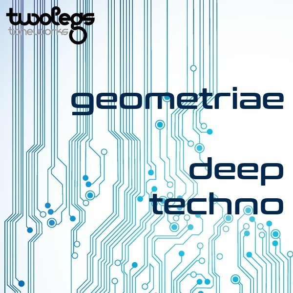 Geometriae – Deep Techno (Massive)