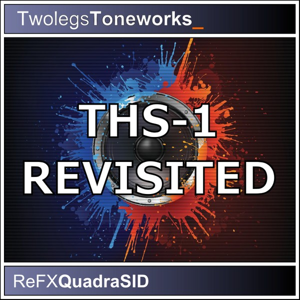 THS-1 Revisited (QuadraSID)