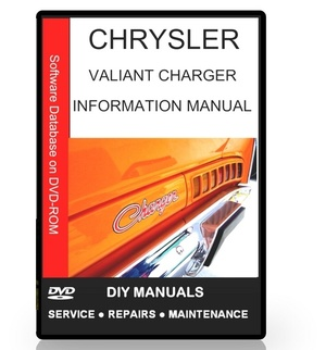 Valiant Charger Information Manual