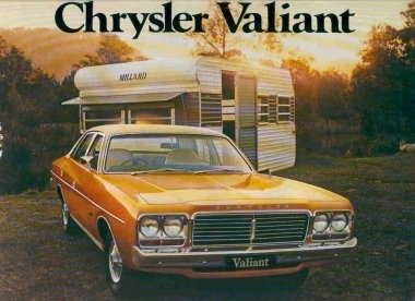 Workshop Service Manual Chrysler Valiant Valiant 1967-1969 VE