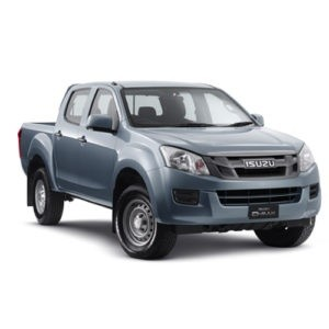 Isuzu DMax 2003-2012 Sevice Repair Manual