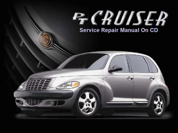 Chrysler PT Cruiser 2001-2005 Workshop Repair Manual