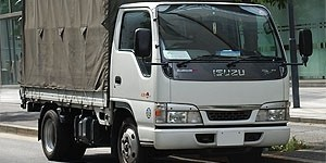 Isuzu F-series / Forward FSR / FTR / FVR 1997 to 2002 Factory Service Manual