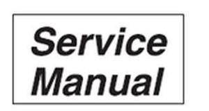 Mitsubishi Triton L200 Factory Service Manual