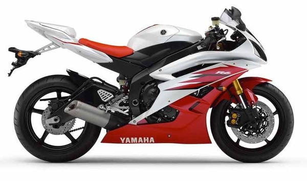 Yamaha YZFR6 YZF-R6 2006 2007 Factory Service Repair Manual Download