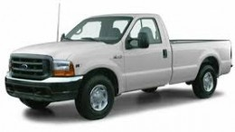 1997-00 Ford F-series Trucks, Ford Expedition, Lincoln Navigator Repair Manual