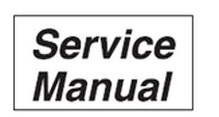 Isuzu Frontera UE Factory Service Manual