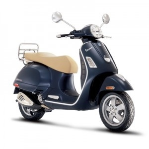 Vespa GTS250IE Service Repair Workshop Manual