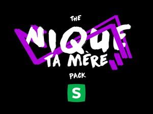 THE NIQUE TA MÈRE MODELPACK