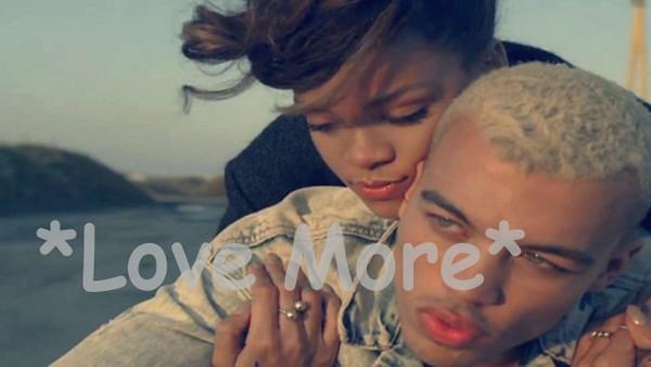 *R&B/Pop* Calvin Harris / Rihanna Type Beat 2014 *Love More* [Prod   ImprovedWayBeats]