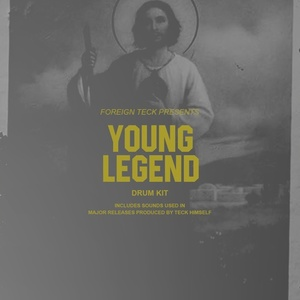 Foreign Teck Presents - Young Legend Kit