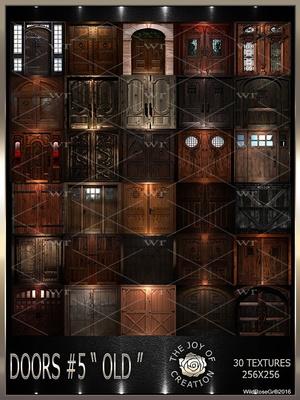 ~DOORS #5