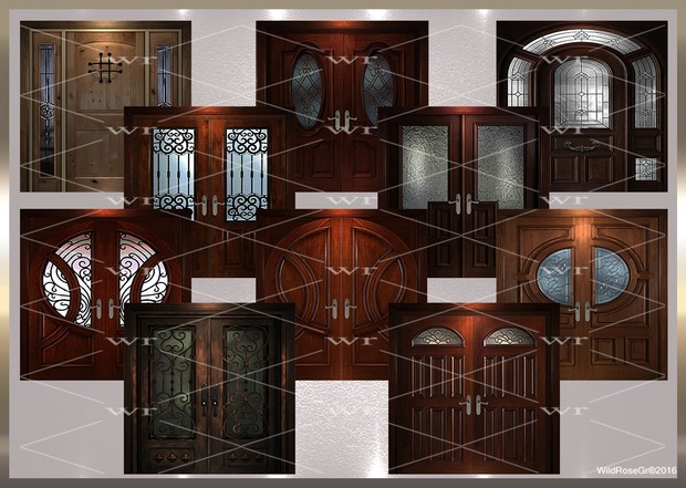 ~DOORS #3