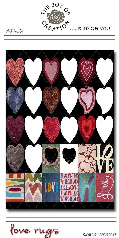 LOVE RUGS