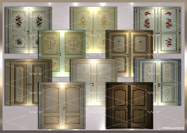 ~DOORS #1