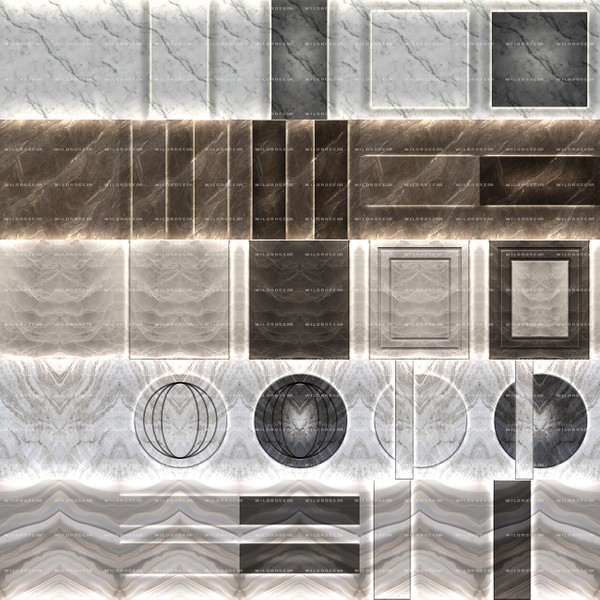 MARBLE WALL TEXTURES