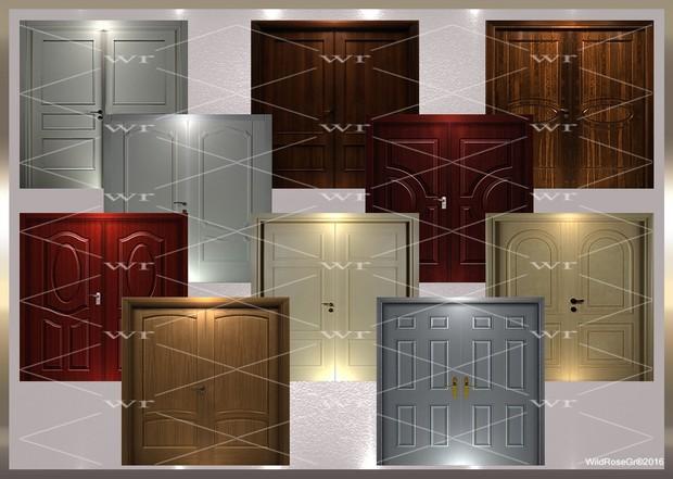 ~DOORS #2