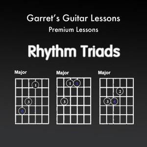 Rhythm Triads