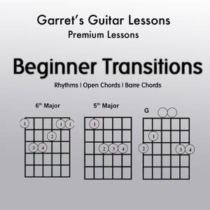 Beginner Transitions