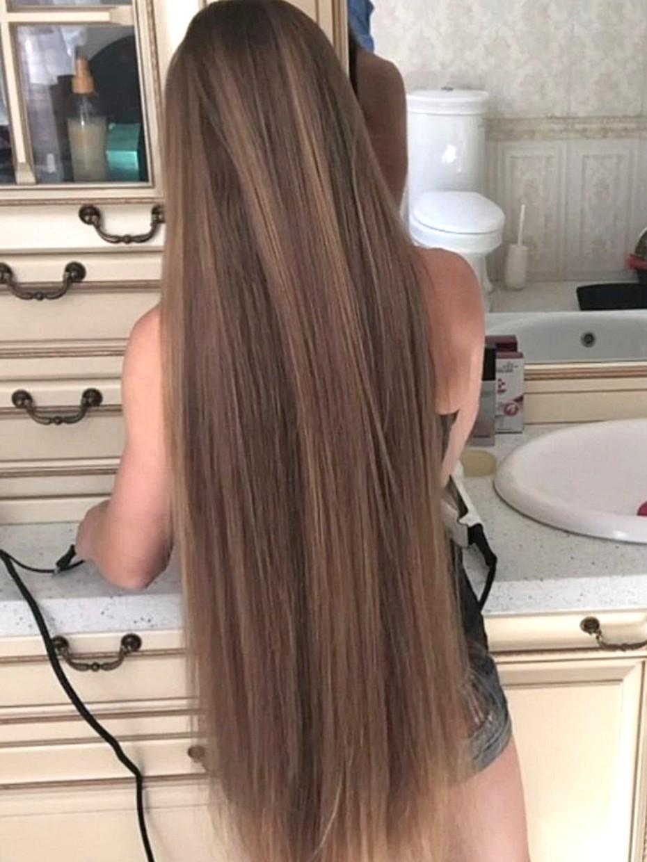 Hair Tips: Meluruskan Rambut Keriting Secara Alami