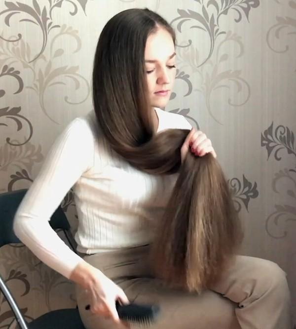 VIDEO - 100% perfect hair 2