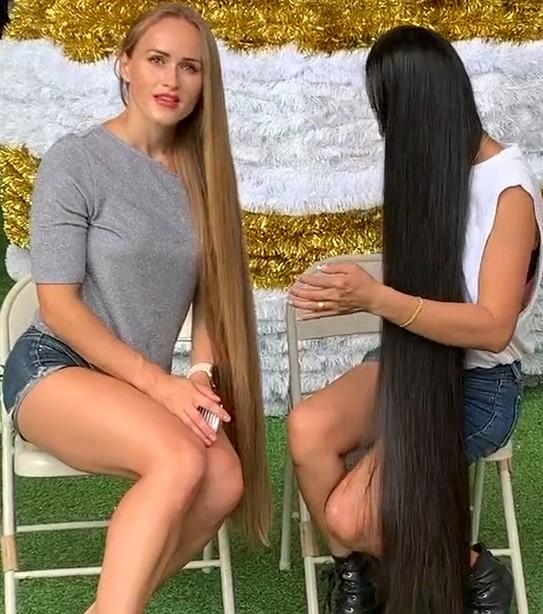 VIDEO - Julia's friend
