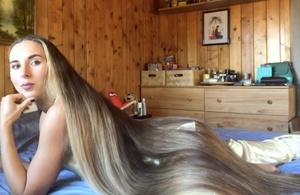 VIDEO - Relaxing beauty