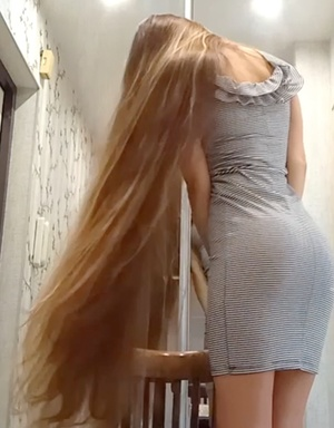 VIDEO - Vera´s chair
