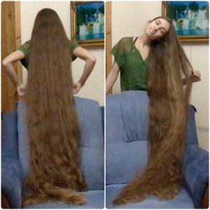 VIDEO - The hair chair