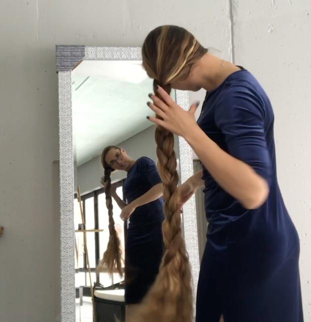 VIDEO - Lucky mirror 2