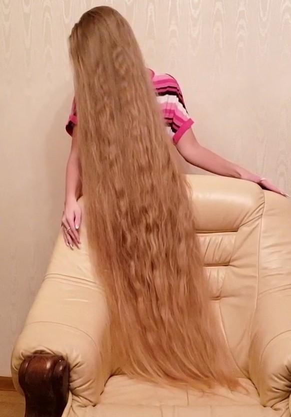 VIDEO - The hair chair 2