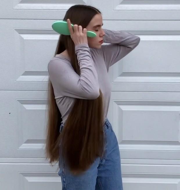 VIDEO - Samantha