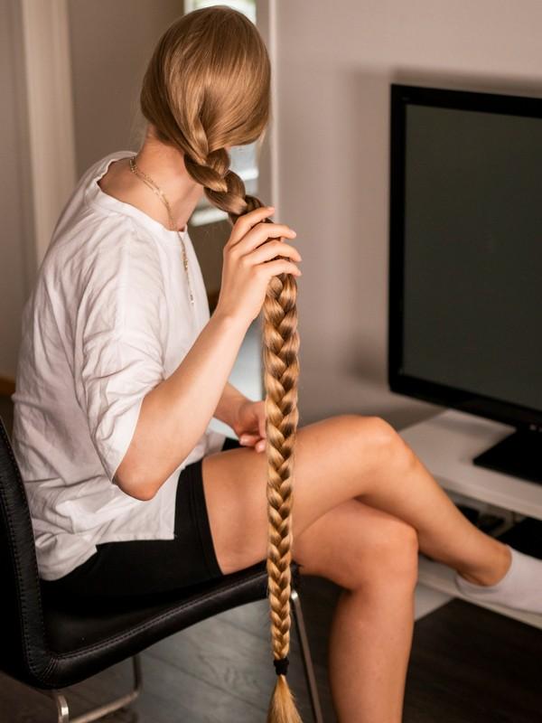 PHOTO SET - Super braids photoshoot